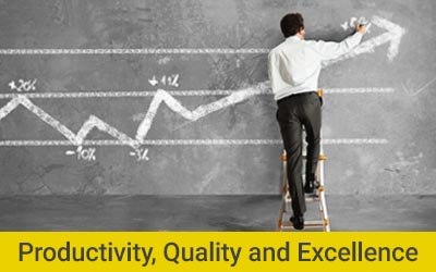 productivity quality and excellence