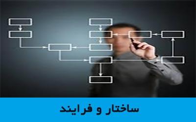 ساختار و فرایند