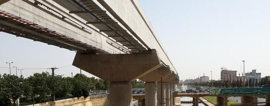 مهندسی ارزش بهینهسازی سیستم تأمین توان پروژههای مترو و منوریل